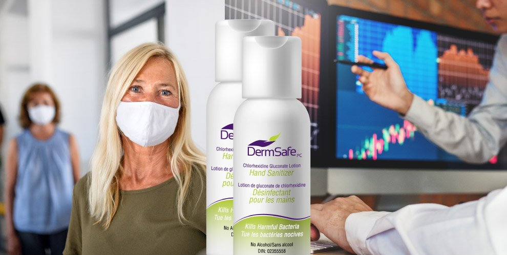 DermSafe® Provides Ovation Science with New Revenue Stream - image